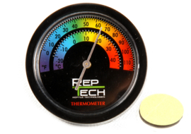 Reptech Analog Thermometer