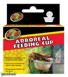 Zoomed Arboreal Feeding cupholder