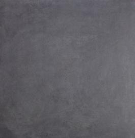Vloertegels Cerabeton Antracite 61x61 rett