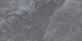 Wandtegels Ardesia Antraciet 29x58,5 rett