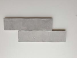 Zelliges Gris 6,2 x 25 cm