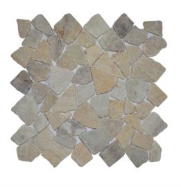 Marmor Interlocking Onix