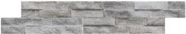 Wandstrips Rock Grey 7,5x38,5
