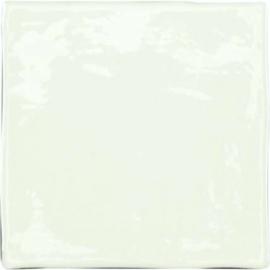 Hollandse witjes - gebroken wit 13x13 cm