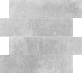 Tegelstroken Limburg Gris 14,5x58,5 rett