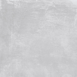 Vloertegels Loft Ash 61x61 rett