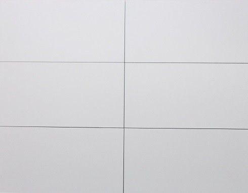 Wandtegels wit mat gerectificeerd 30x60