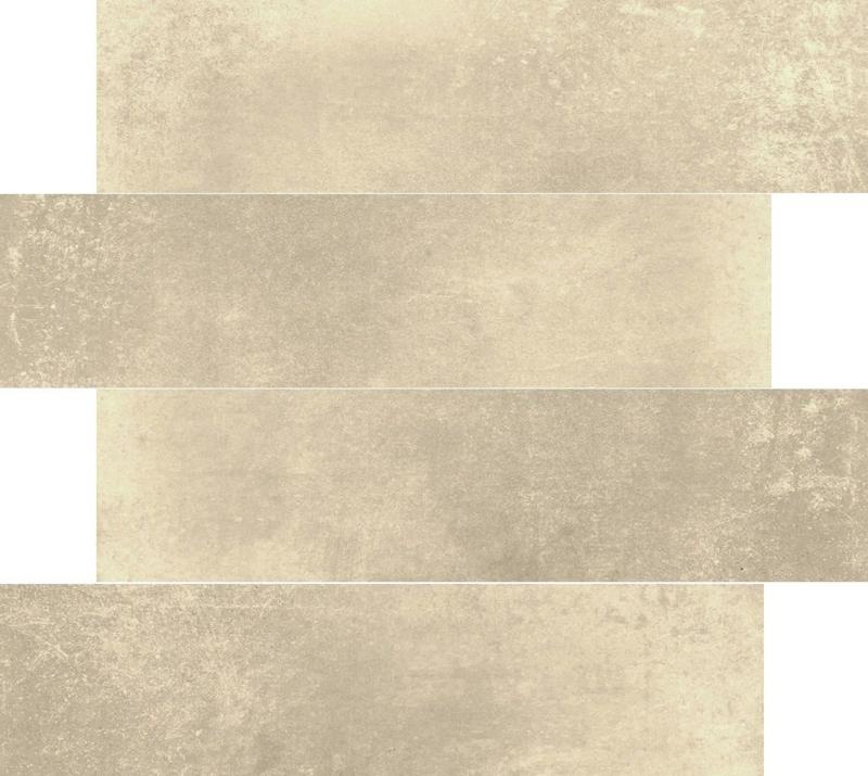 Tegelstroken Limburg Beige 14,5x58,5 rett