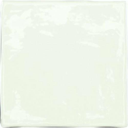 Handvorm Craquelee Antic Gebroken Wit