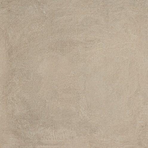 Vloertegels Cerabeton Taupe 61x61 rett