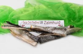 Zalmhuid