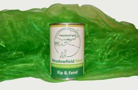 Dog Delicatesse Kip & Eend (granen en gluten vrij)