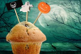 Nog geen inspiratie voor Halloween?
