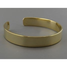 Slagletters en cijfers met armbanden