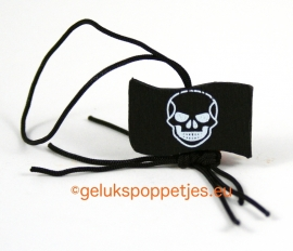 Geluks piratenvlag OP=OP