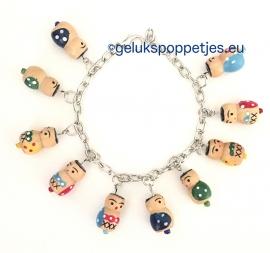 Toho beads groen
