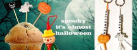 Halloween gelukspoppetjes!