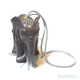 Gelukspoppetje olifant OP=OP