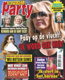 Onze gelukspoppetjes in tijdschrift de Party