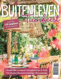 Gelukspoppetjes in de media: tijdschrift Buitenleven mei 2021