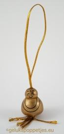 Boeddha gelukspoppetje