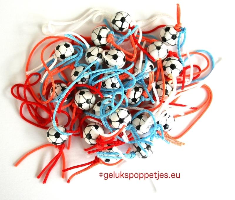 Geluksvoetbal Holland