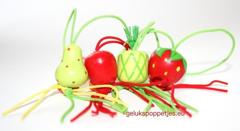 Geluksfruit