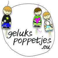 gelukspoppetjes logo