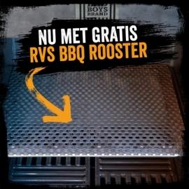 BadBoysBrand THUMBS UP  -  BUITENHAARD / BBQ