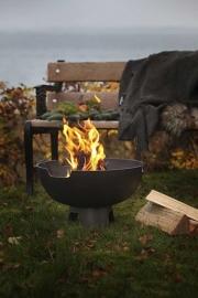 Morso Ingnis Luxe Vuurpot -  Barbecue