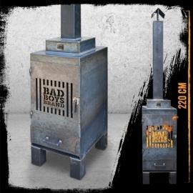BadBoysBrand SPARTA GATE  -  BUITENHAARD / BBQ