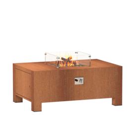 FORNO brann | Corten | VBC1