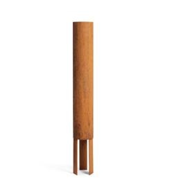 Rookkanaal verlengstuk | 57,5 cm | PIQUIA | TKAR575
