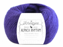 Scheepjes Alpaca Rhythm 660 Calypso