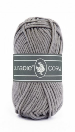 Durable Cosy - 2231 - light grey