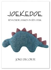 Joekedoe - het boek