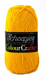 Scheepjes Colour Crafter 1114