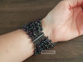 Magneetsluiting voor armband  / halsketting