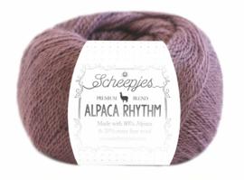 Scheepjes Alpaca Rhythm