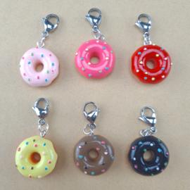 Stekenmarkeerder donut