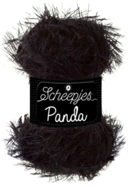 Scheepjes Panda - 585 - Black Bear