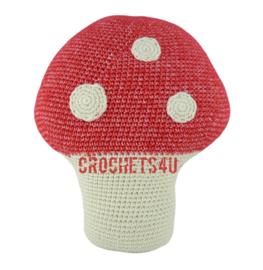 Joekedoe paddenstoel