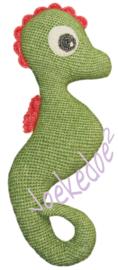 haakpatroon zeepaardje (Joekedoe)