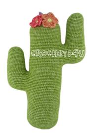haakpatroon cactus (Joekedoe)