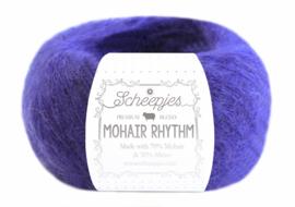 Scheepjes Mohair Rhythm 680 Calypso