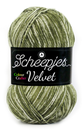 Scheepjes Colour Crafter Velvet ( 855)