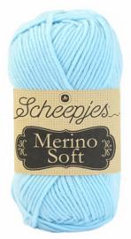 Scheepjes Merino Soft - 614