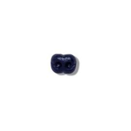 Veiligheidsneus zwart 12 mm