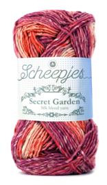 Scheepjes Secret Garden 708