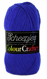 Scheepjes Colour Crafter 1117